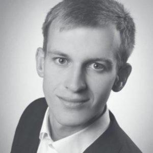 Dr. Patrick Müller, Magdeburg