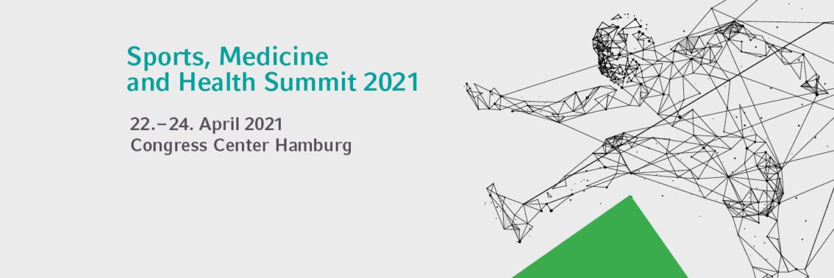 Sports, Medicine and Health Summit: Bewegung als Prävention und Therapie