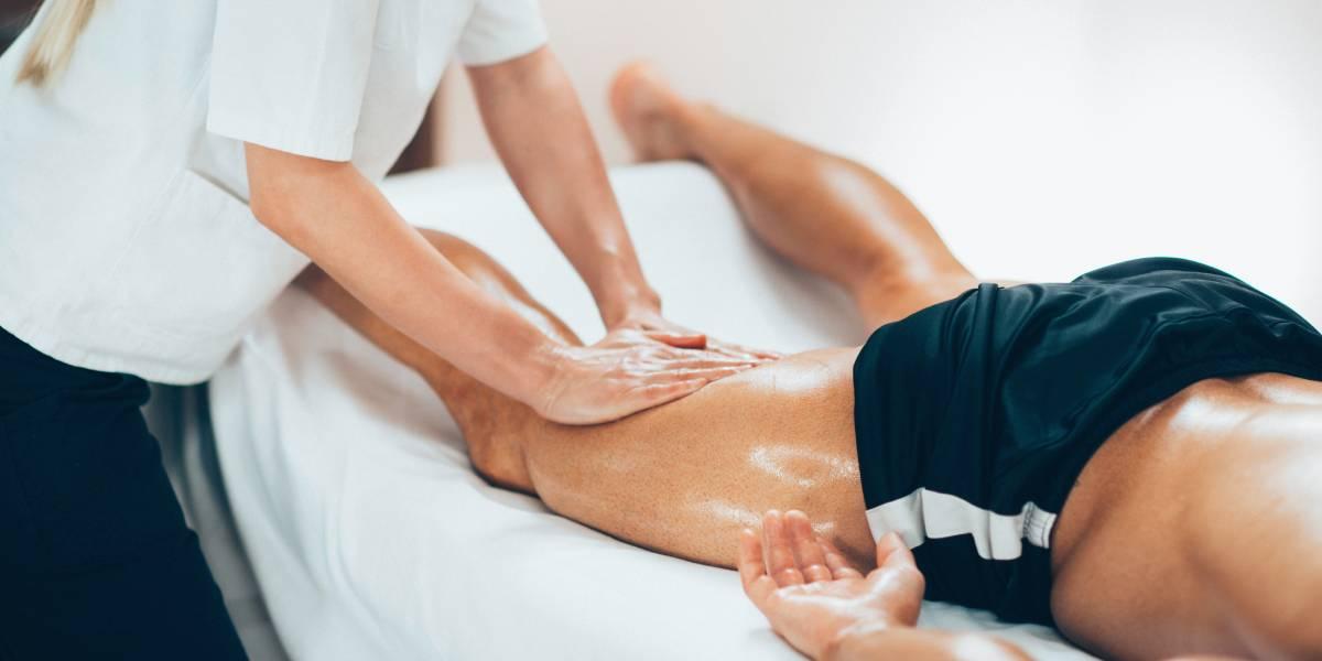 Kaum signifikante Effekte auf Leistung und Erholung im Sport durch Massagen