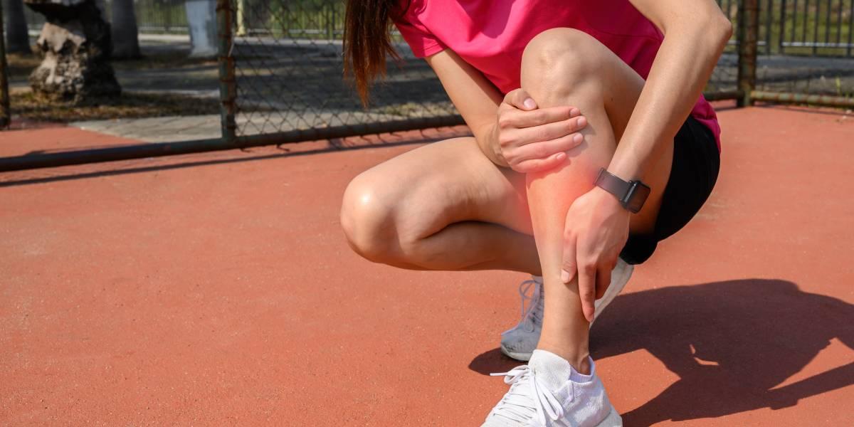 Shin Splints statt Sprint: Wenn das Schienbeinkantensyndrom Sportler ausbremst