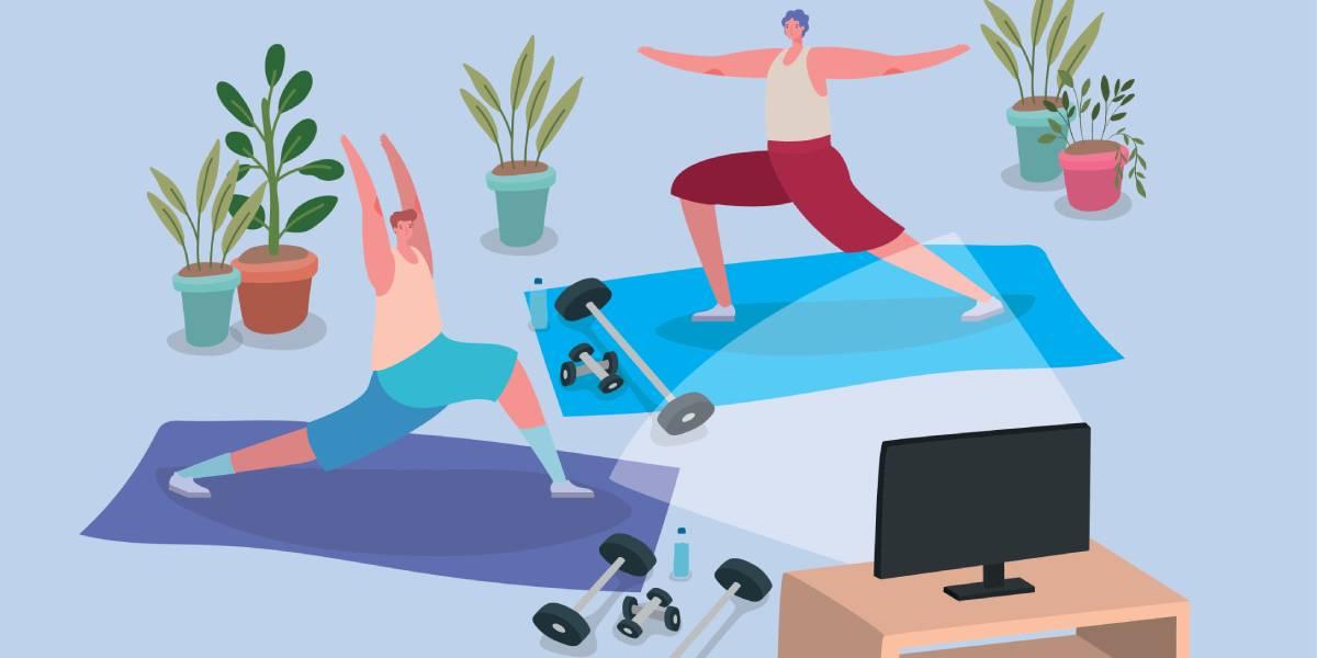 Empfehlungen für Bewegung und körperliche Aktivität zur Prävention von mentaler Gesundheit und Wohlbefinden während der Corona-Pandemie