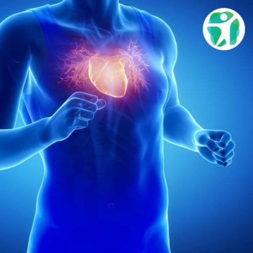 Sport bei diastolischer Herzinsuffizienz