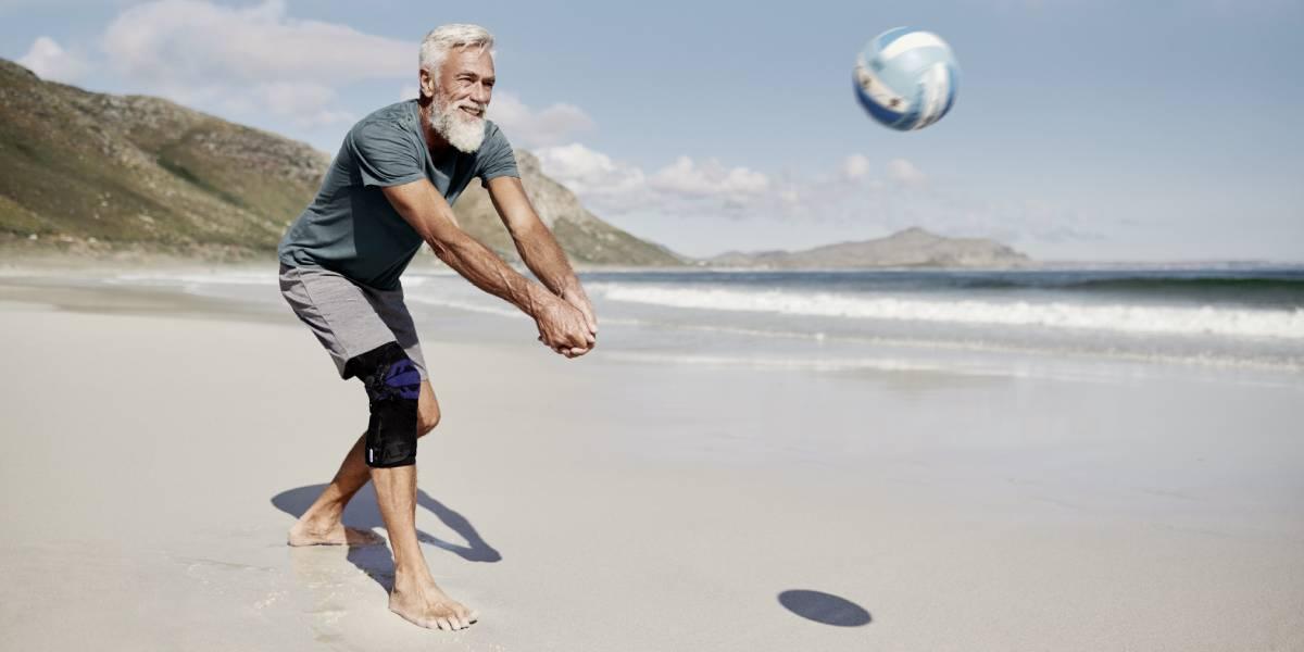Knieorthese GenuTrain OA: Mehr Aktionsfreiheit für Patienten mit Knorpelschaden