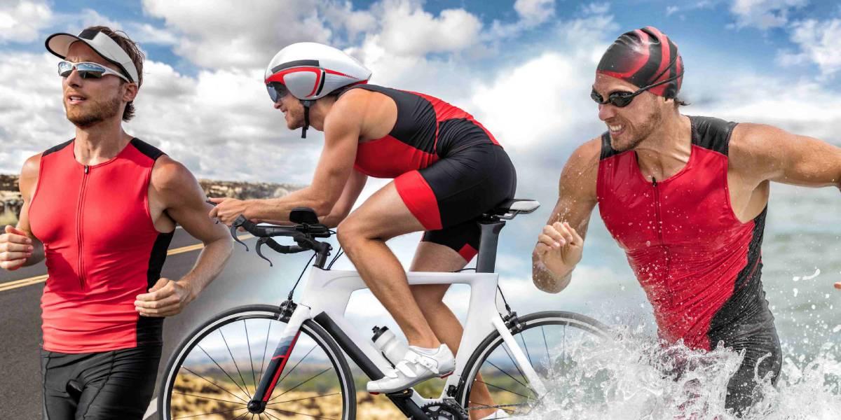 Ernährung für Langstrecken-Triathleten: Fakten und Mythen