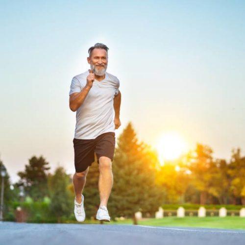 Die wachsende Bedeutung immunregulatorischer Effekte von körperlicher Aktivität