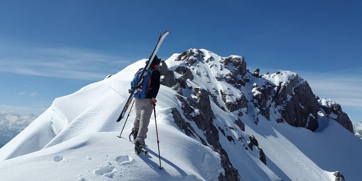 Plötzlicher Herztod bei der Bergsportausübung