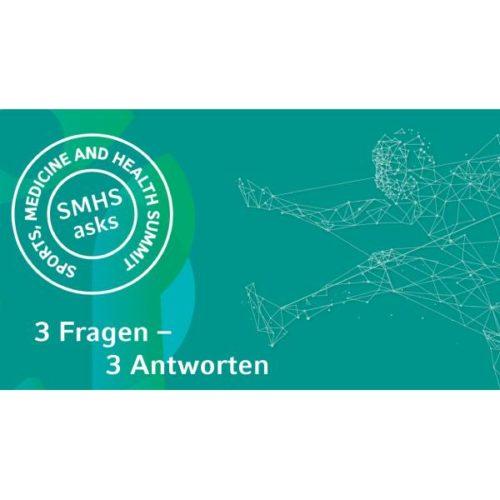 SMHS asks: Prof. Dr. Karl-Heinz Frosch, Orthopäde und Unfallchirurg