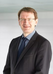 Prof. Romain Seil I Centre Hospitalier de Luxembourg, Sports, Medicine and Health Summit 2021