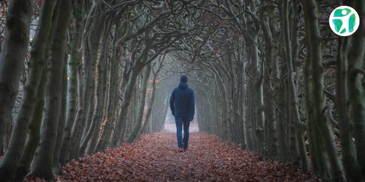 Anti-Depressionsmaßnahme: Schrittzähler als therapeutisches Mittel