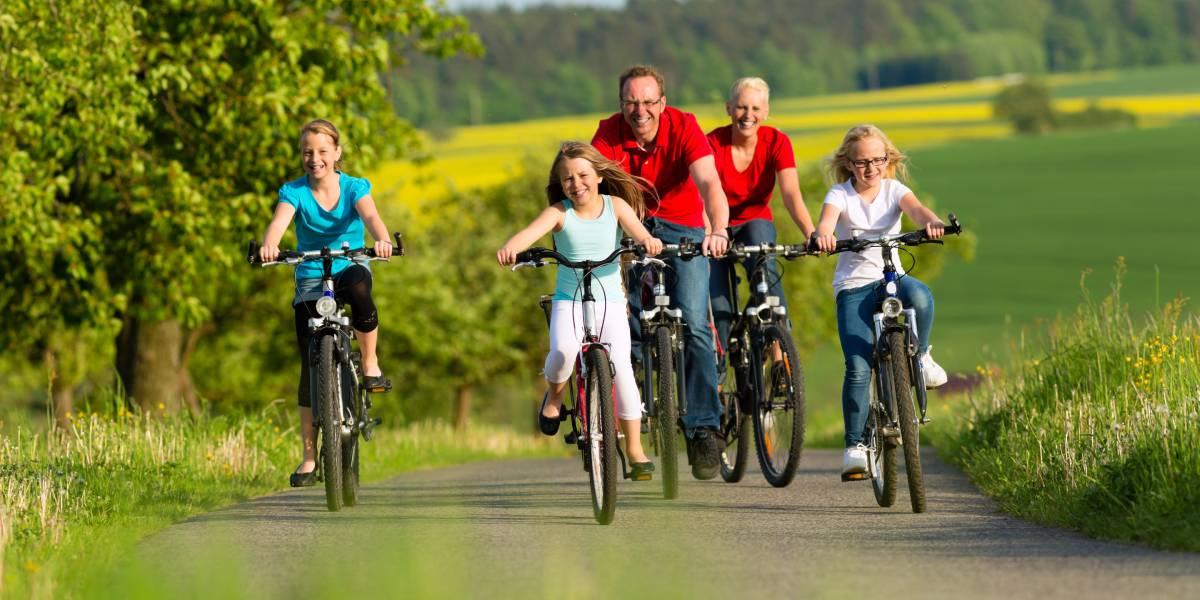 Neue Aktivitätsempfehlungen der WHO für Kinder, Erwachsene und Erkrankte