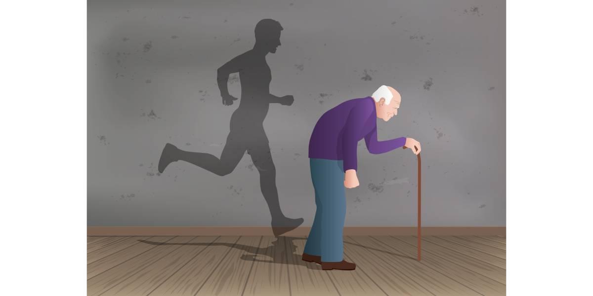 Sarkopenie: Bewegung und proteinreiche Ernährung helfen