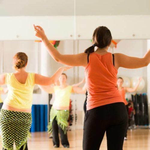 Tanztherapie für Krebspatienten