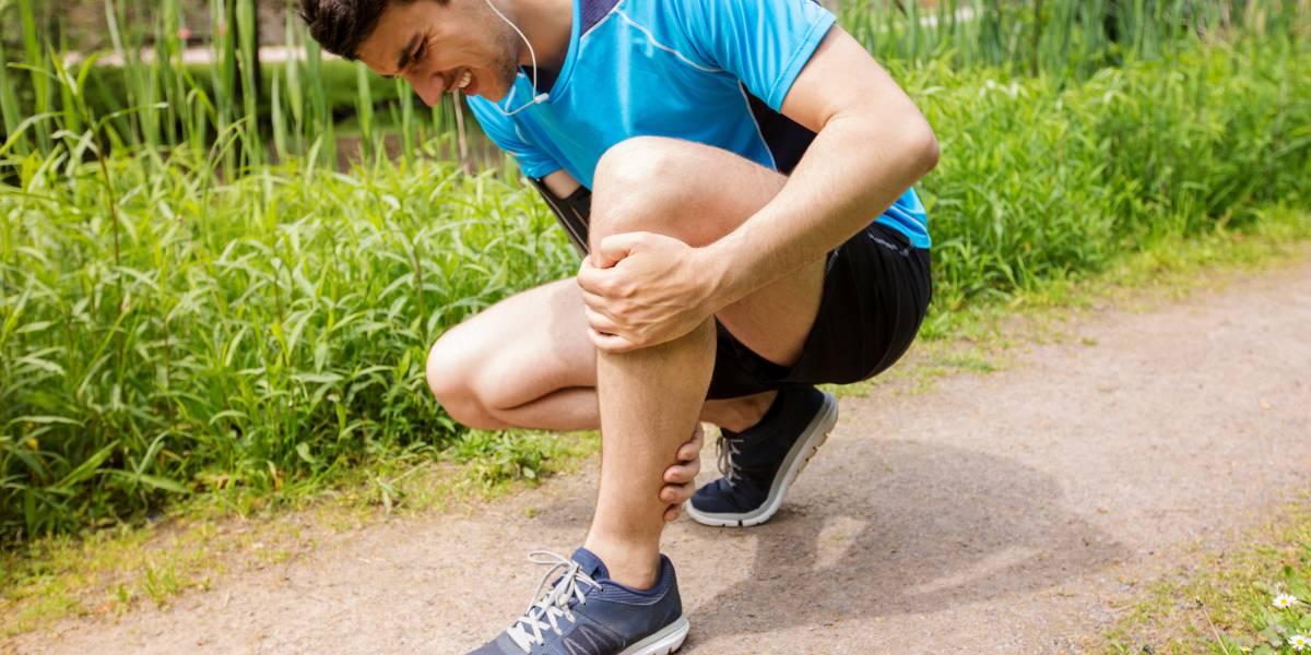 Infiltrationstherapie bei Muskel-Sehnenverletzungen im Breiten- und Leistungssport