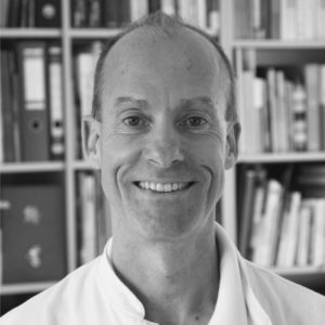 Prim. Univ.-Prof. Dr. Dr. Josef Niebauer, MBA Vorsitzender der Sektion Sportkardiologie der European Association of Preventive Cardiology (EAPC), ESC Leitlinien 2020