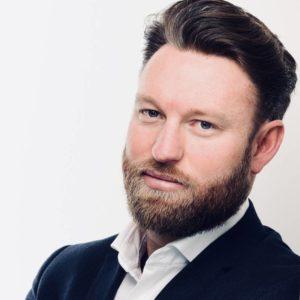 Nils Schumacher, Kongresssekretär des SMHS 2021