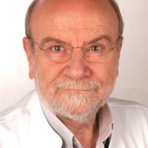 Prof. Dr. Roland Gärtner, Endokrinologe am Klinikum der LMU München.