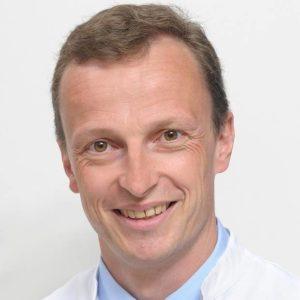Prof. Johannes Scherr, Chefarzt und Leiter des Universitären Zentrums für Prävention und Sportmedizin am Universitätsklinikum Balgrist in Zürich.