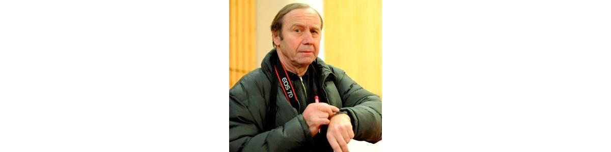 Nachruf Prof. Dr. Roland Wolff