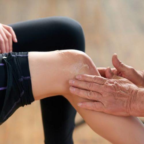 Muskelschmerzen: NSAR-Salben als Erstlinien-Therapie empfohlen