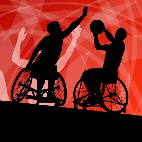 Rollstuhlbasketball Weltmeisterschaft 2018 – Befragung der Spieler zu Trainingsbedingungen und gesundheitlichen Problemen