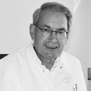 Prof. Dr. med. Dr. h.c. Jürgen M. Steinacker, Hauptschriftleiter Deutsche Zeitschrift für Sportmedizin