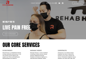 Rehab Hero