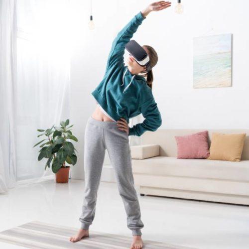 Exergaming – wenn Videospiele Schmerzen lindern und beweglicher machen