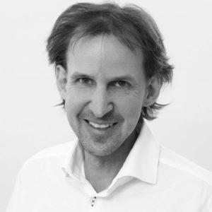 Priv.-Doz. Dr. med. Johannes Fleckenstein, Akademischer Oberrat und Facharzt für Anästhesiologie an der Goethe-Universität Frankfurt.