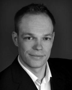 Prof. Dr. Sebastian Gehlert, Sportwissenschaftler im Forschungsbereich Biowissenschaften des Sports an der Universität Hildesheim.