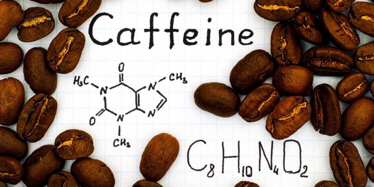 Koffein zur Leistungssteigerung im Sport