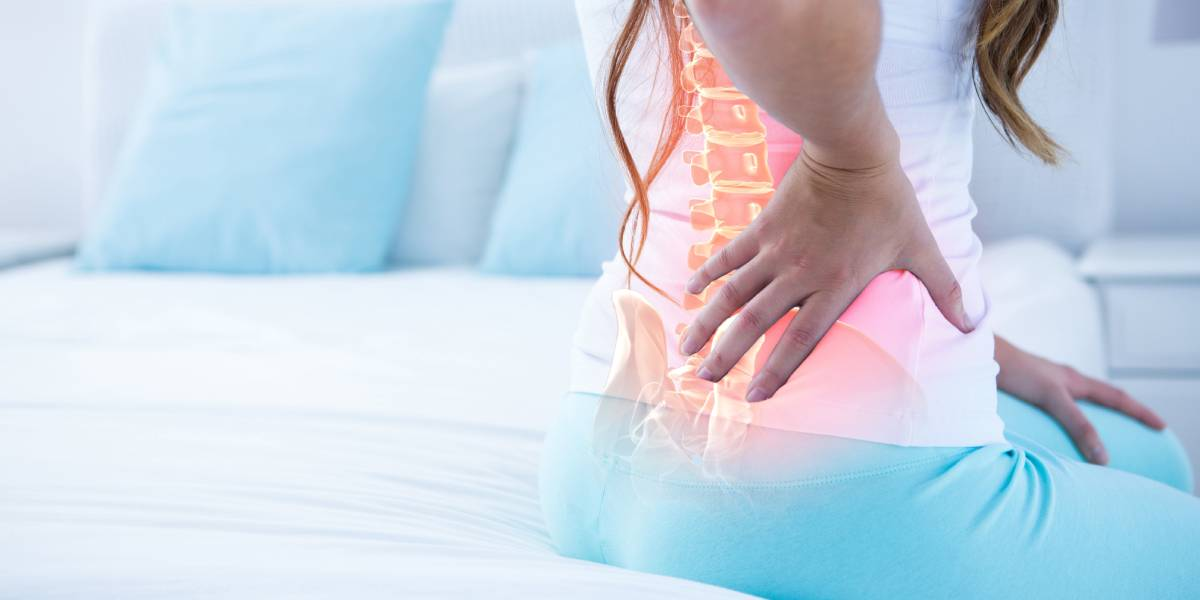 Lumbaler Rückenschmerz: individualisierte Physiotherapie wirksamer