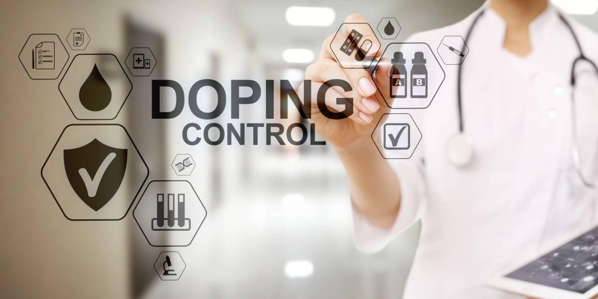 Dried-Blood-Spot-Tests in der Dopinganalytik