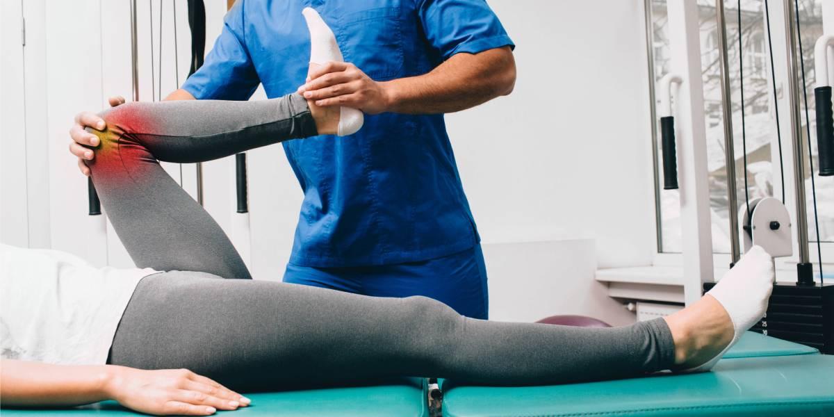 Jumper's knee: Progressive Sehnenbelastung bei Patellaspitzensyndrom besser als exzentrisches Training
