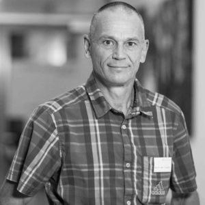 Prof. Dr. Volker Schöffl, Sektionsleiter der Sportorthopädie, Sporttraumatologie, Sportmedizin und Chirurgie der oberen Extremität am Klinikum Bamberg.