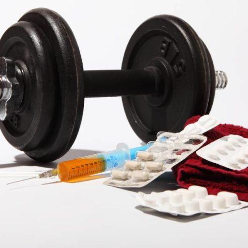 Fallbericht: Akutes Koronarsyndrom durch Anabolika?