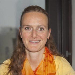 Prof. Dr. Anja Carlsohn, Ernährungswissenschaftlerin