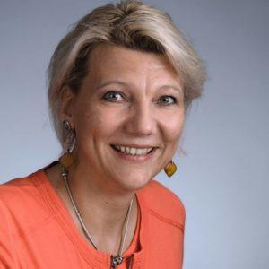 Dr. Claudia Osterkamp-Baerens, Ökotrophologin