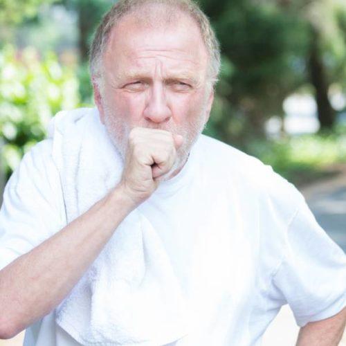 COPD und Sport: wichtig ist die nachhaltige körperliche Aktivierung
