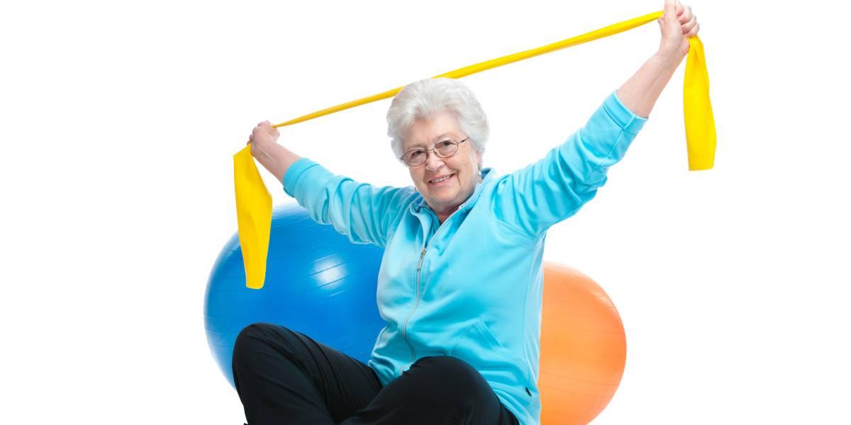 Herzinsuffizienz: Training verbessert Leistungsfähigkeit und Lebensqualität