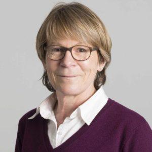 Prof. Dr. Ruth Deck, Leiterin des Fachbereichs Rehabilitation am Institut für Sozialmedizin und Epidemiologie der Universität zu Lübeck