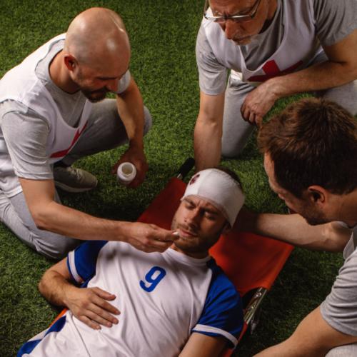 Consensus Statement zu sportassoziierten Gehirnerschütterungen