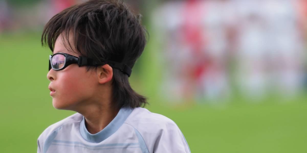 Neue DIN 58184: Schulsporttaugliche Brillen – Anforderungen und Prüfverfahren