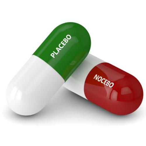 Zur Effektstärke von Placebos